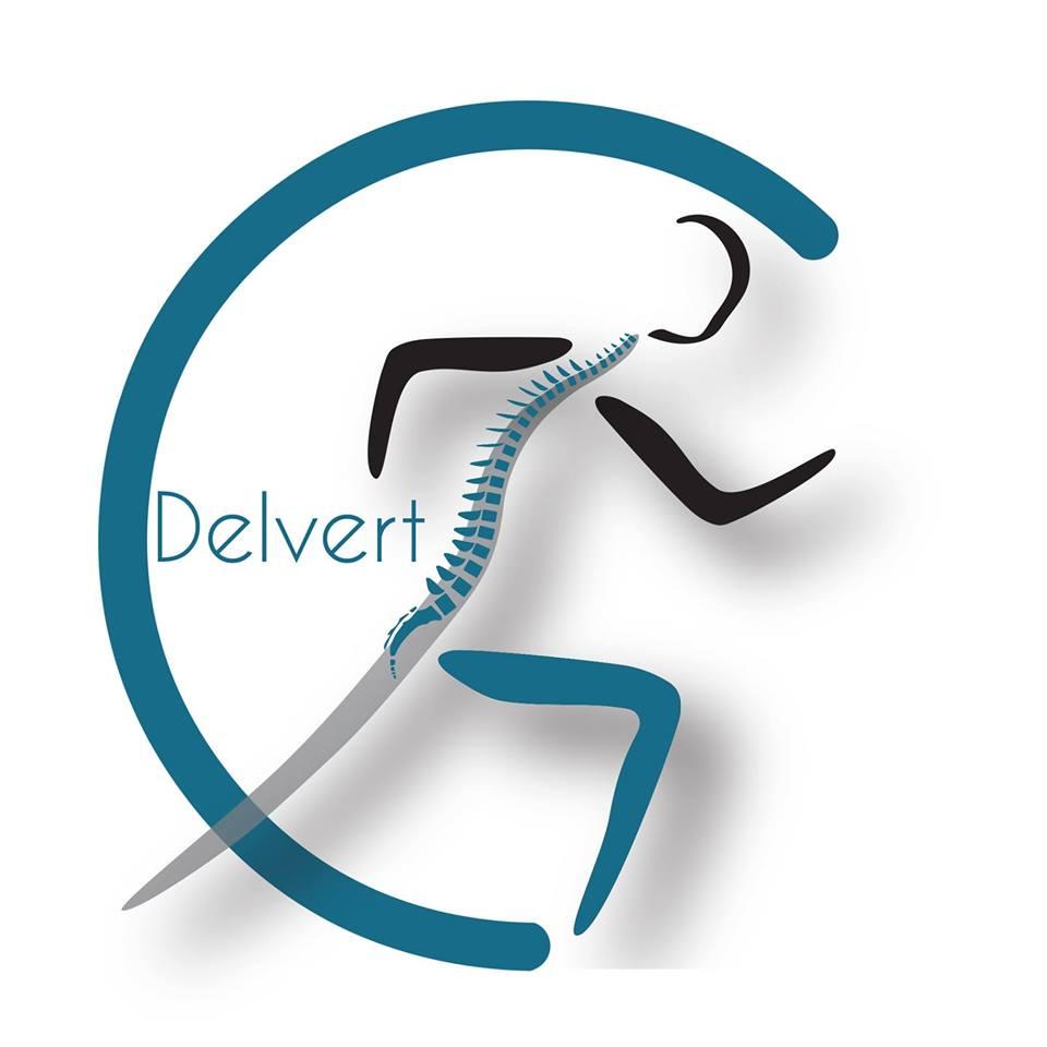 Logo cabinet Ostéopathie Guillaume Delvert
